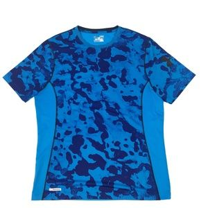 Under Armour HeatGear Dry Fit S/S Shirt